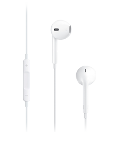 Apple Earpods med Jackstik