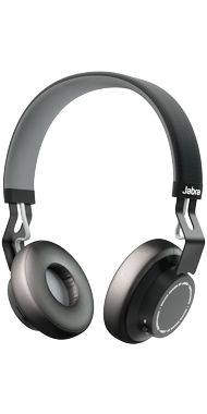 Jabra Move Bluetooth Hovedtelefoner