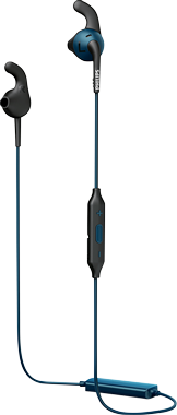 Philips In-ear Hovedtelefoner SHQ6500