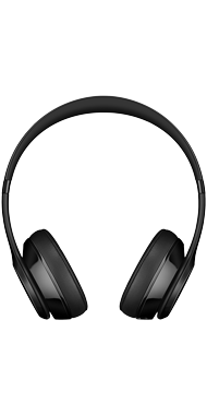 Solo3 Trådløse On-Ear headset