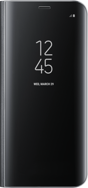 Samsung Galaxy S8+ Clear View Cover