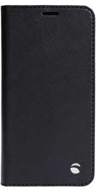 Krusell Malmö Folio Wallet Cover til Huawei Mate 9 Pro
