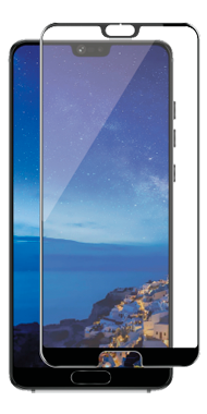 Panzer Curved Glass til P20 2