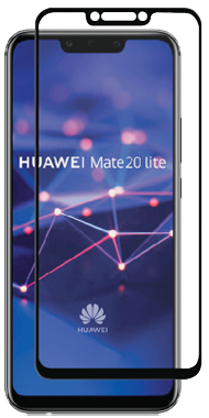 Panzer Full Fit Glass til Huawei Mate 20 Lite 2