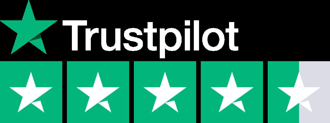 TELMORE på Trustpilot