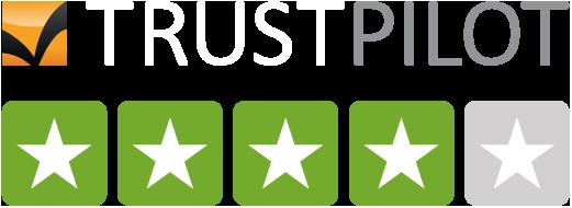 TELMORE på Trustpilotd
